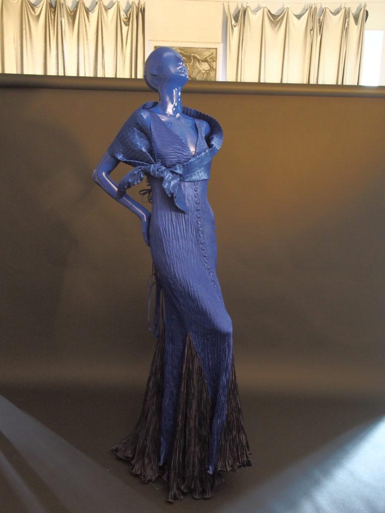 Cléone, atelier de haute couture
