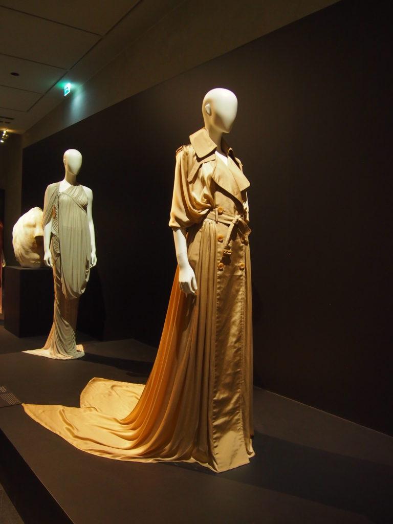# Exposition Back side (Dos à la mode) Musée Bourdellee Bourdelle