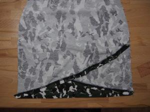 #Le patronage pour la maille et les tissus extensibles, Julie Cole
