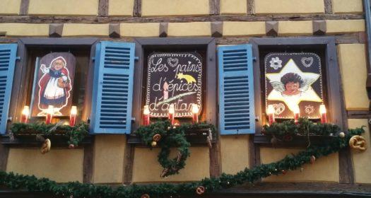 # Obernai, décembre 2020
