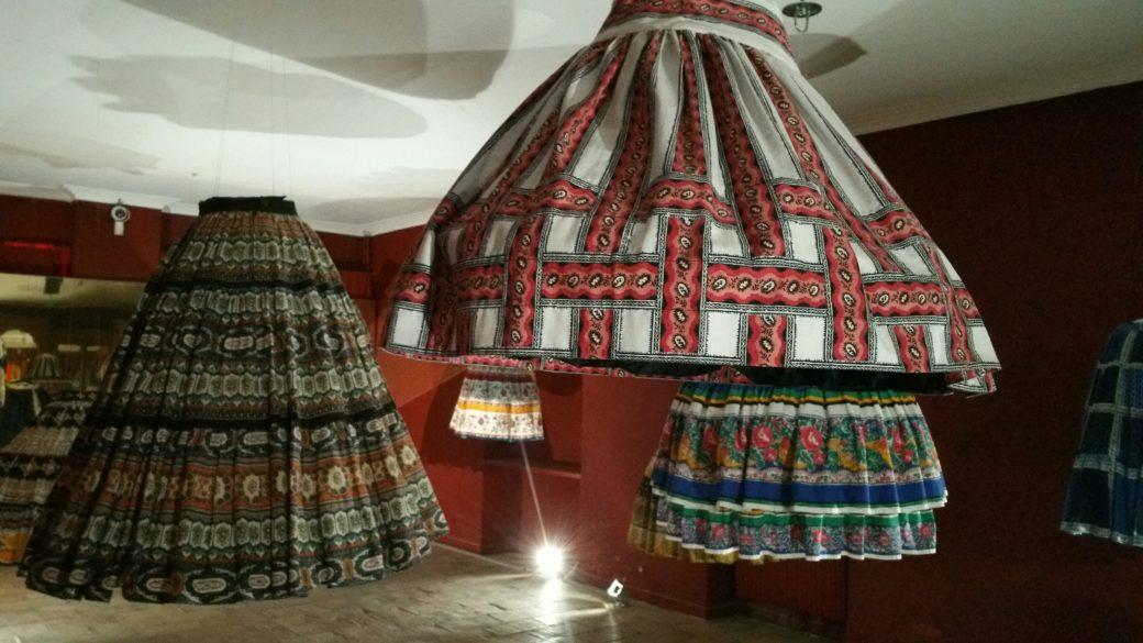 # Musée Souleiado à Tarascon indiennes provençales