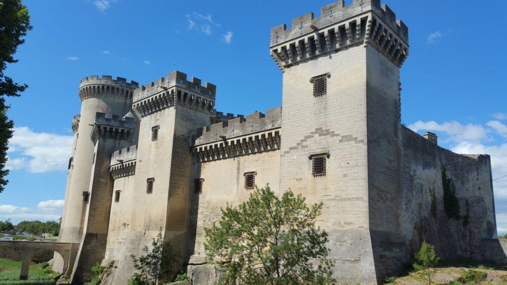 # Château de Tarascon