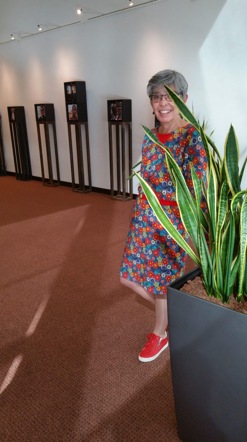 # Robe Joy Fibre mood n°14 2021